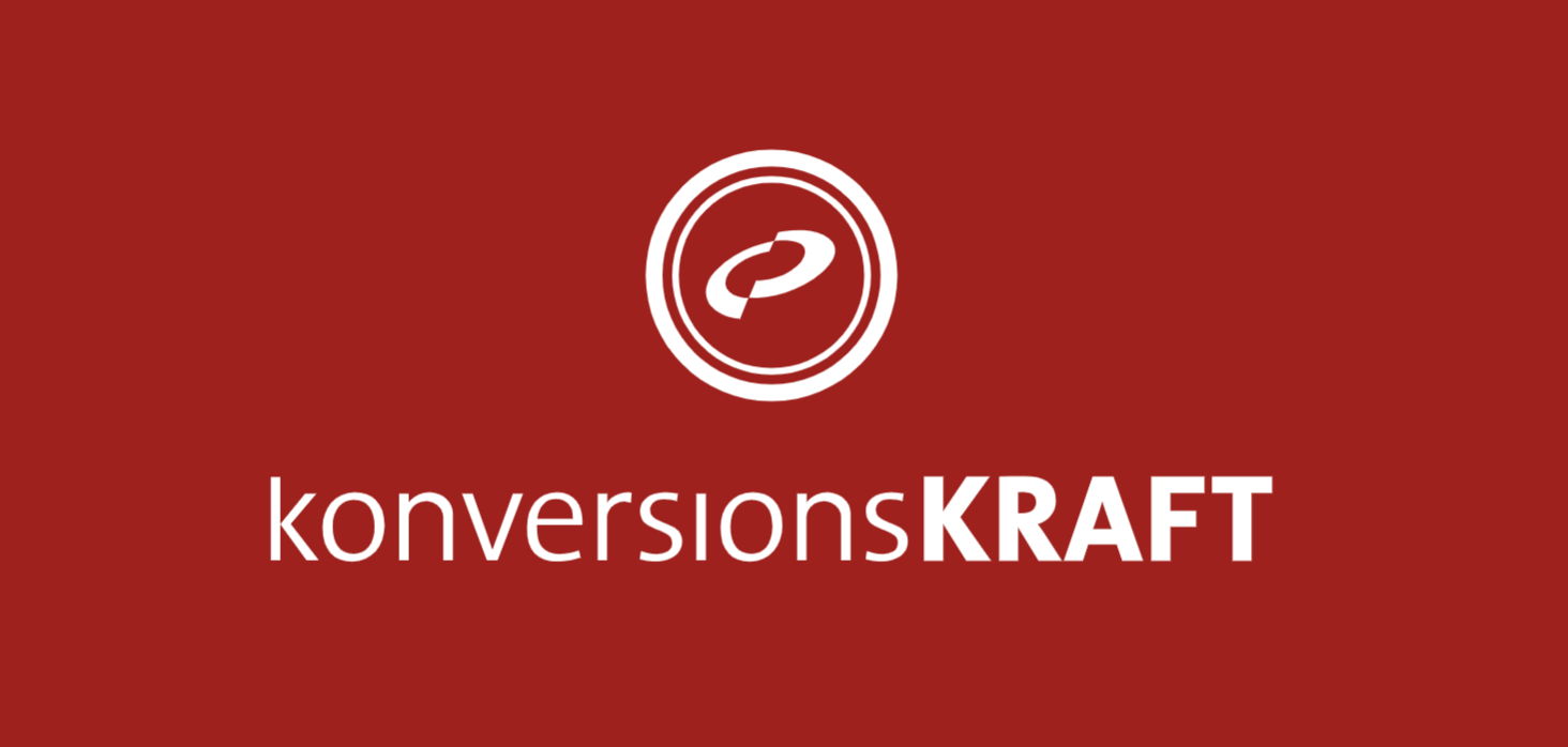 iridion is part of konversionsKRAFT