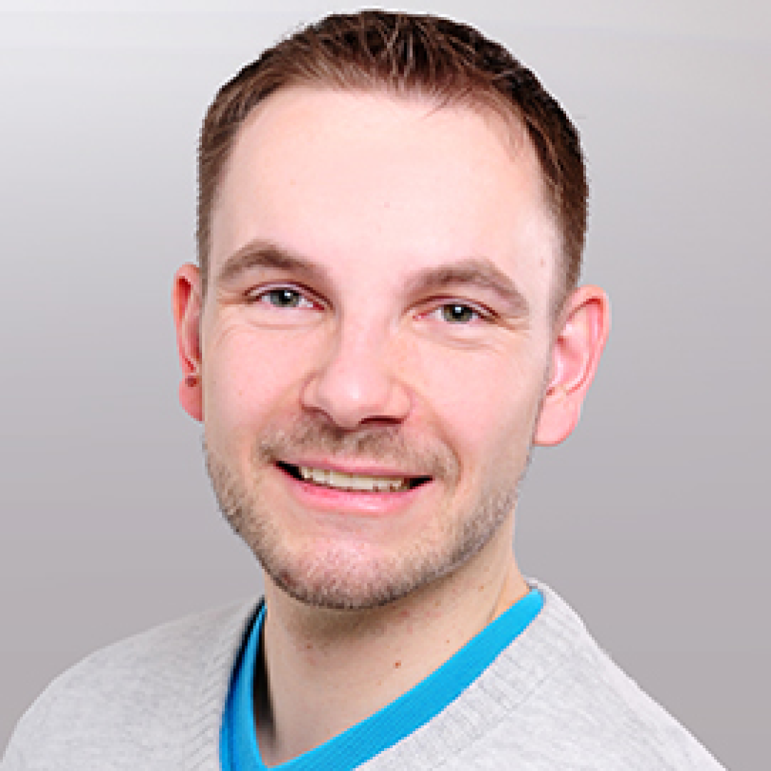 Norbert Möhring, Lead Developer Android