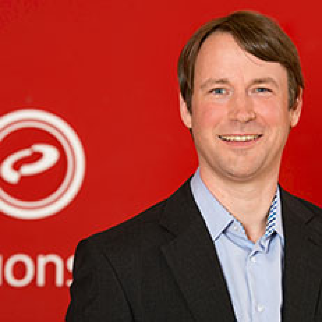 Thorsten Barth, CEO